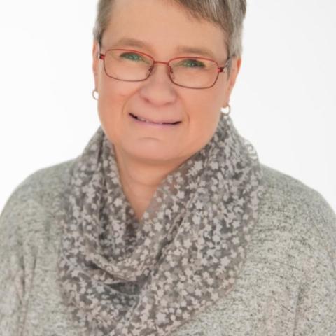 Monika Stockburger