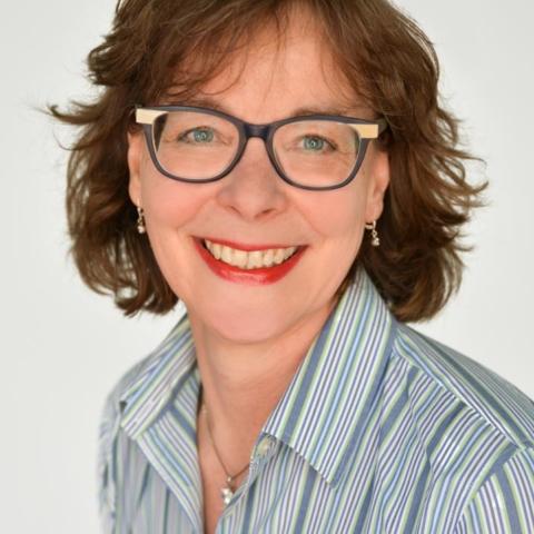 Ursula Wohriska