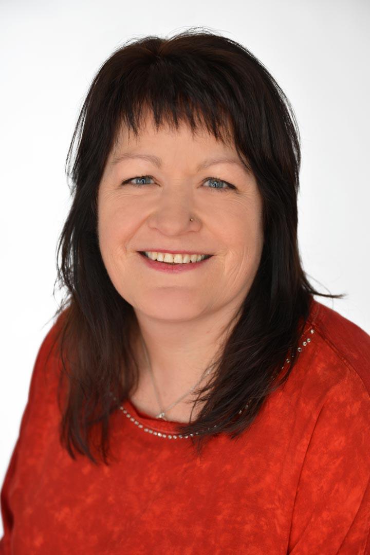 Angelika Sauerbrunn
