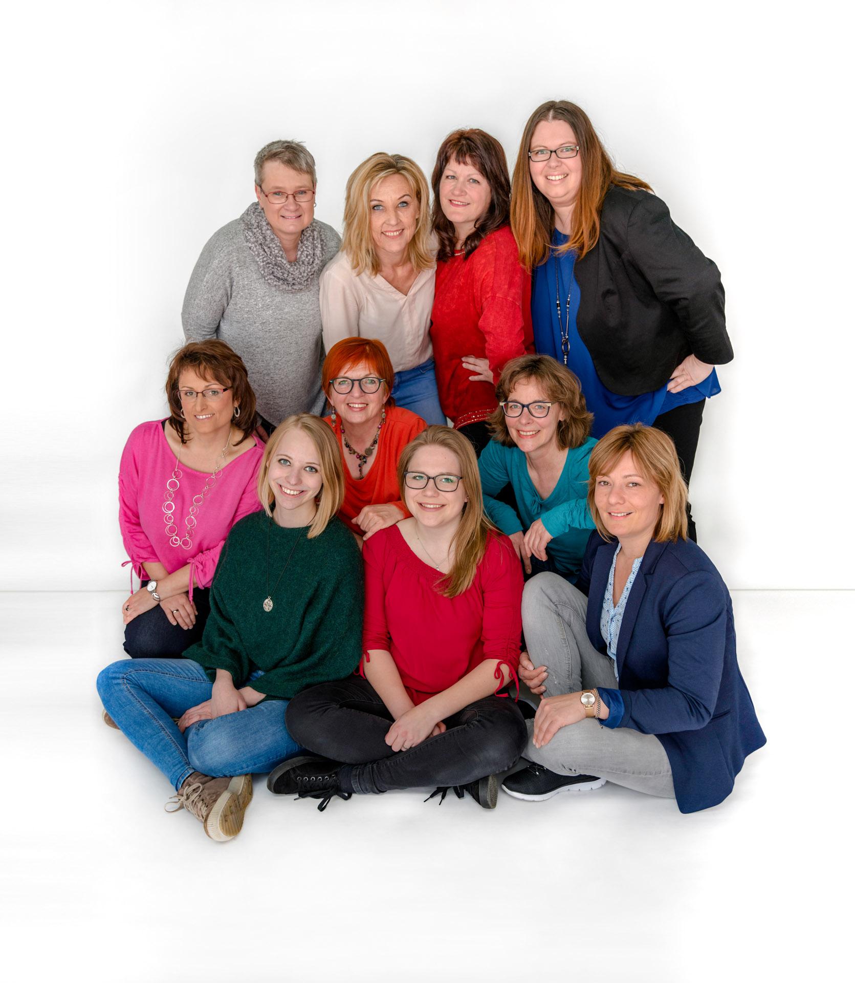 Frauenliste Alpirsbach