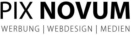 Pix Novum - Werbeagentur aus Rottweil